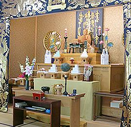 永代供養 仏壇