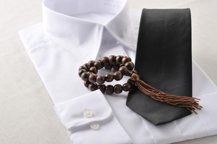 葬儀の服装