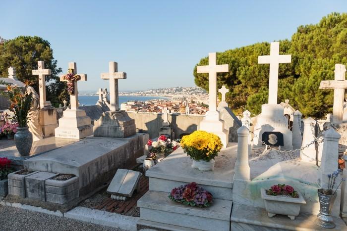 キリスト葬儀