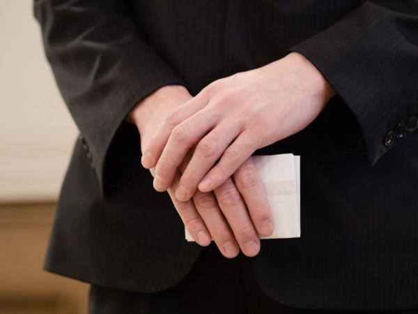 葬儀 手紙
